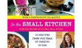 Tout sur les nouveaux Big Girls, petite cuisine Cookbook & Giveaway!