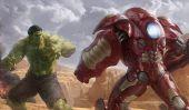 'Avengers 2' Nouvelles cinéma, Moulage 2014: Film d'apporter plus d'effets visuels que sur tous les Marvel Film