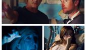 'Chapitre 3 insidieux: «Dermot Mulroney et Stephanie Scott sur Canaliser the Dead, Travailler avec Lin Shaye [EXCLUSIF]