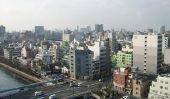 les voitures d'importation en provenance du Japon - comment cela fonctionne: