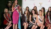 Miss Univers 2014: Rencontre avec les participants Latina