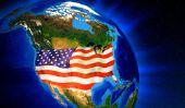 Russie et Etats-Unis - Distance