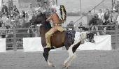 Indien de l'Amérique Equitation - comment cela fonctionne: