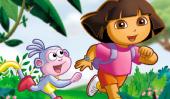 Lettre ouverte à Dora l'exploratrice