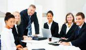 Augmentation des salaires de la demande - de sorte que vous parlez avec votre patron