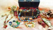 Les ventes de bijoux comme un avantage indirect - des bijoux de sorte que vous vendez personnalisés en ligne
