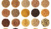 idées de bricolage avec des matériaux naturels de la cuisine