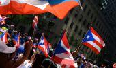 2015 Puerto Rican Day Parade Recap: Rita Moreno, Roselyn Sanchez et Felix Verdejo Célébrez avec les Portoricains de New York [Photos]