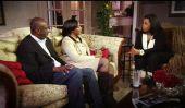 Interview Avec Bobbi Kristina Oprah Grâce Photos