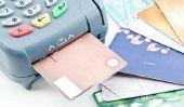MasterCard vs.  Visa - avantages et les inconvénients des deux cartes de crédit