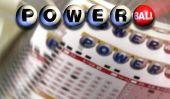 Numéros Powerball & Résultats 26 Avril, 2014: Watch Live Stream Of Dessin pour 40 millions $ Jackpot