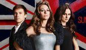 """'Les Royals' Saison 1 Episode 3: Spoilers """", Heats Up 'Survient un accident de voiture Un Triange Amour"""