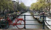 Bagagerie vélo emblématiques de Hollande - de sorte que vous pouvez trouver les meilleures offres