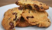 Meilleures Chocolate Chip Cookies au monde