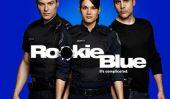 """""""Rookie Blue"""" Saison 6 Spoilers & Nouvelles: Riot Erupts dans 'Uprising' Episode;  Andy, Juliette Reunite"""