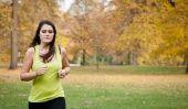 Qui transpire est bien formé?  - Une explication médicale pourquoi les athlètes transpirent plus rapidement