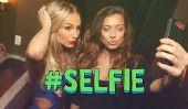 Comment réagir face à la Chanson #Selfie et autres qui se moquent des filles
