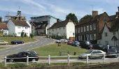 Top 10 des villes les plus riches du Royaume-Uni