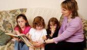 Histoires courtes de Noël à lire à haute voix - livre de l'enfant après avoir visionné BayKiBiG