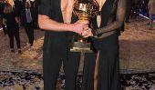 «Dancing With the Stars Saison 20 Finale: Rumeur Willis et Valentin Chmerkovskiy couronné le 10e anniversaire Saison des Champions [Visualisez]