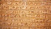 Qu'est-ce que les Egyptiens avaient besoin des hiéroglyphes?