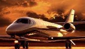 10 avions privés les plus luxueux jamais fait