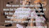 Qu'est-ce que cela signifie vraiment avoir Retour de votre conjoint?