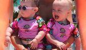 «Teen Mom» Leah Messer célèbre 2ème anniversaire de jumeaux (Photos)