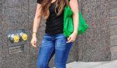 """Alanis Morissette est Rejoindre """"American Idol"""" Parallèlement à Mariah Carey?  (Photos)"""