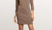 25 robes pour dames pour l'automne moins de 60 $