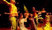 Chansons Hippie - En savoir plus sur le mouvement de culte