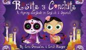 13 préférées Livres pour enfants pour Day of the Dead / Día de Muertos