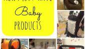 12 New Must Have Produits pour bébés