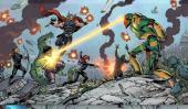 Marvel Heroes rend hommage Real Life de l'armée américaine