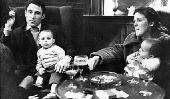 Le Smackdown: les parents devraient apporter leurs enfants dans les bars?