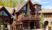 Castlewood: Spectaculaire Private Estate Location