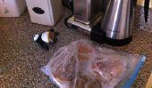 Week-end / jours de semaine Grille-pain Crêpes