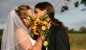 Excitation lors de baisers: Pour créer plus de sentiments