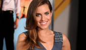 "Peter Pan en direct Cast 2014: l'Acteur ""filles d'Allison Williams à Star comme Peter Pan [Visualisez]"