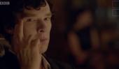 Sont Sherlock Holmes et Sheldon Cooper de la même personne?  Je Ne Pense Pas!