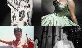 Inspiration robe de bal à Vous dernières décennies - Littéralement