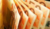 Que pèse un billet de 50 euros?