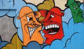 Graffiti espèces reconnaissent - connaître les Styles