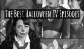 15 classiques d'Halloween Episodes TV à re-regarder cette Année