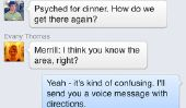 Chefs chat: Vraiment, Facebook?