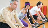 Avec la toux pour les sports - il vous devrait prendre pendant l'exercice