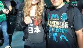 UFC Combat, Nouvelles, & Knockouts: Ronda Rousey reste invaincu;  Qui sera la plus grande star de l'UFC Fight suivante?