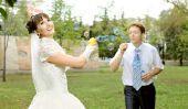 idées de photo pour le mariage - suggestions