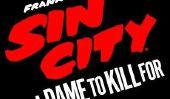 """Film Execs Call 'Sin City: A Dame To Kill Pour' a 'Déception,' disent qu'ils 'étaient pas préparés à ce niveau de rejet """""""