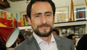 Quentin Tarantino 'La haineux Huit' Star Robert Rodriguez-Approuvé acteur mexicain Demian Bichir, Channing Tatum, Samuel L. Jackson
